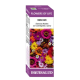 Flowers of Life - Rescate · Equisalud · 15 ml