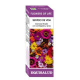 Flowers of Life - Sentido de la Vida · Equisalud · 15 ml