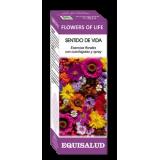 Flowers of Life - Sentido de la Vida · Equisalud · 15 ml