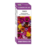 Flowers of Life - Temor · Equisalud · 15 ml