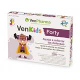 VenKids Forty · Venpharma · 10 sticks