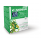 Vitamineral Strong · Dietmed · 15 ampollas