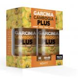 Garcinia Cambogia Plus · Novity · 60 comprimidos