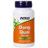 Dong Quai · NOW · 100 capsulas