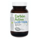 Carbon Activo con Anis y Menta · El Granero Integral · 90 perlas