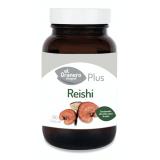 Reishi Plus · El Granero Integral · 60 cápsulas
