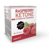 Raspberry Ketone - Cetona de Frambuesa · Novity · 72 cápsulas