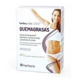 Herbopuntia Quemagrasas · Herbora · 60 cápsulas