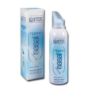 Quinton Higiene Nasal Diaria · Quinton · 150 ml