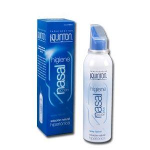 Quinton Higiene Nasal Acción Plus · Quinton · 150 ml