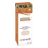 Azione Jarabe · Bioserum · 250 ml [Caducidad 09/2020]