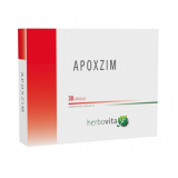 Apoxzim · Herbovita · 30 cápsulas