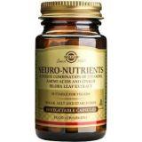 Neuro Nutrientes · Solgar · 30 cápsulas