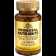 Nutrientes Prenatales · Solgar · 120 comprimidos