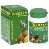 Envozym (Enzimas Proteolíticas) · Goresi Pharma · 500 comprimidos