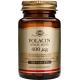 Folacin 400 mcg · Solgar · 100 comprimidos