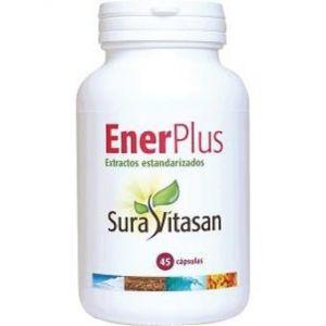Enerplus · Sura Vitasan · 45 cápsulas