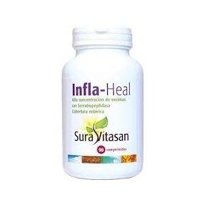 Infla Heal · Sura Vitasan