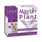 Master Plant - Alcachofa · Pharma OTC · 10 ampollas