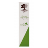 Champú Regenerador con Tepezcohuite · Nutrinat · 250 ml