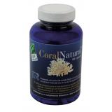 Coral Natural · 100% Natural · 180 cápsulas