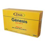 Genesis DHA 1000 TG · Zeus · 120 perlas