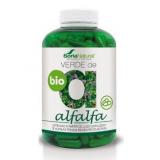 Verde de Alfalfa BIO · Soria Natural