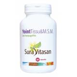 Yoint Tissu & MSM · Sura Vitasan · 60 cápsulas