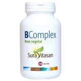 B-Complex · Sura Vitasan · 120 cápsulas