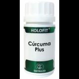 Holofit Cúrcuma Plus · Equisalud · 50 cápsulas