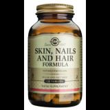 Pelo, piel y uñas · Solgar · 60 comprimidos