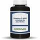 Vitamina C 1000 (Complejo de Ascorbatos) · Bonusan · 100 comprimidos