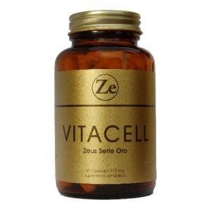 Vitacell · Zeus · 90 cápsulas