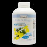 Aceite de Onagra 500 · Drasanvi · 100 perlas