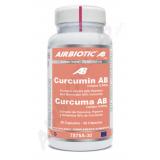 Curcumin AB Complex 10.000 mg · Airbiotic · 30 cápsulas