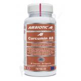 Curcumin AB Complex 10.000 mg · Airbiotic · 60 cápsulas
