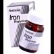 Hierro (Bisglicinato) 30 mg · Health Aid · 90 comprimidos
