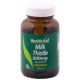 Cardo Mariano 500 mg · Health Aid · 60 comprimidos