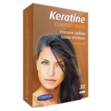 Keratine Complex Forte · Orthonat · 30 cápsulas