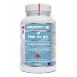 Fish Oil AB 1.200 mg · Airbiotic · 60 perlas