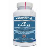 Fish Oil AB 1.200 mg · Airbiotic · 120 perlas