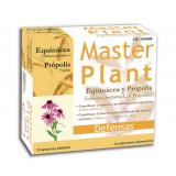 Master Plant - Echinacea + Própolis · Pharma OTC · 10 ampollas