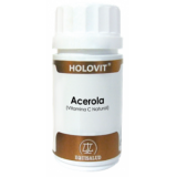 Holovit Acerola · Equisalud · 50 cápsulas