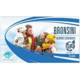 Bronsini · Espadiet · 10 viales