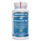 Homocist AB Fórmula · Airbiotic · 60 cápsulas