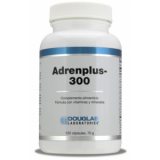 Adrenplus-300 · Douglas · 120 cápsulas