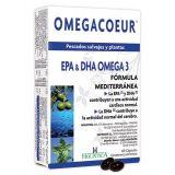 Omegacoeur® · Holistica · 60 perlas