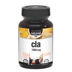 https://www.herbolariosaludnatural.com/12962-thickbox/cla-slim-1000-mg-naturmil-120-capsulas.jpg