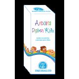 Jarabe Arcoiris Digiben Kids · Equisalud · 250 ml