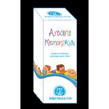 Jarabe Arcoiris Memory Kids · Equisalud · 250 ml